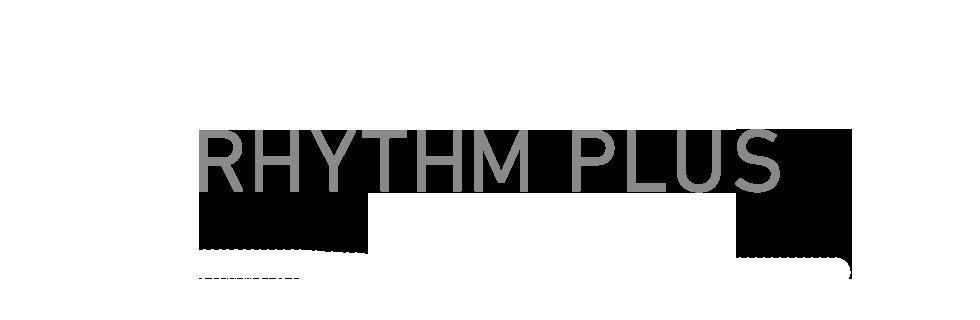 rhythmplusロゴ_PC